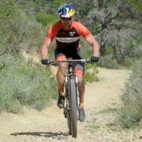 Getting the right mountain bike