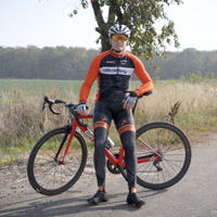 What to wear when cycling