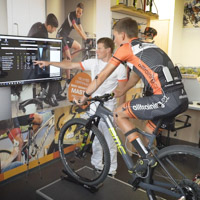 Getting the right training loads and bike setup