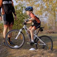 Cyclist technical skills