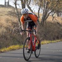 Annual cycling training plan
